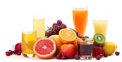 Fruit Juices & Purees